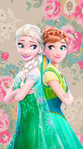 Phone wallpapers with frozen 2 characters. Frozen Iphone Wallpapers Wallpaper Cave