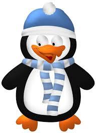 holiday penguin clip art. Contemporary Clip With Holiday Penguin Clip Art P