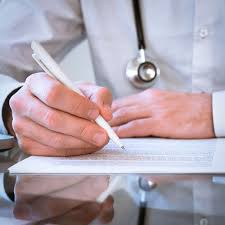 The Right To Write About Patients