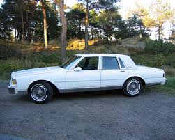 1989 Chevrolet Caprice Classic related infomation,specifications ...