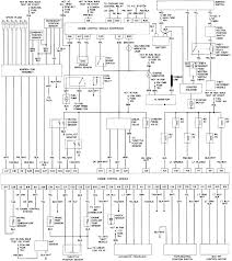2002 Buick Century Wiring-Diagram AC 2002 buick rendezvous wiring diagrams noticeable 2000 century radio diagram on