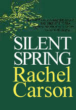 rachel carson and the awakening of environmental consciousness  silent spring by rachel carson