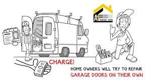Garage Door garage door repair woodland hills images : A+ Garage Door Repair Woodland Hills CA (818) 844-1750 - YouTube