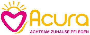 Acura Pflegedienst – Achtsam Zuhause Pflegen