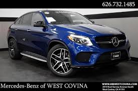 Truecar has over 1,128,532 listings nationwide, updated daily. Used 2019 Mercedes Benz Gle Class Gle Amg 43 4matic Coupe Awd For Sale Right Now Cargurus