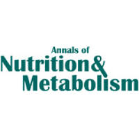 annals of nutrition and metabolism