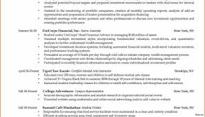 How To Write A College Application Resume High School Student Job