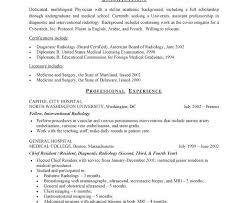 Physician Cv Template Luxury Physician Resume Sample Health Care