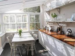 Conservatory Kitchen Ideas 21