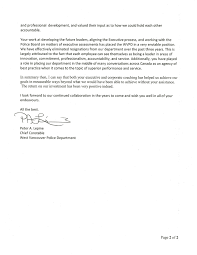 Sample Airforce Recommendation Letter Military Letter Of Recommendation. Air Force Academy Recommendation ...