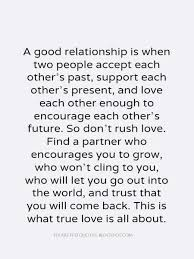 A Good Relationship Love Quotes Quotes Pinterest Love Quotes Gorgeous Trust Quotes For Love Relationships