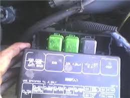 turns over but no start nissan forum nissan forums where it says theres an ignition coil fuse there isnt one there
