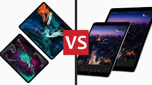 Tablet Comparison 2017 Chart Ipad Pro 2018 Vs Ipad Pro 2017 Is The Upgrade Worth Your