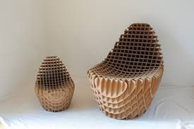 30 realistic cardboard furniture ideas 6 card board furniture