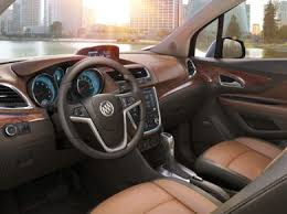 buick encore 2015. oem interior primary 2015 buick encore