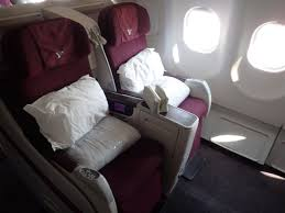 Air Italy A330 Business Class Review