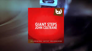 <b>John Coltrane</b> - <b>Giant</b> Steps (Full Album) - YouTube