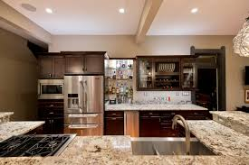 Granite Countertops For Kitchen Kitchens Indianapolis Granite Countertops By Majestic Stone Imports