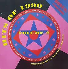 Pepsi Chart Hits Volume 2 Loop Various Compilation 2cd