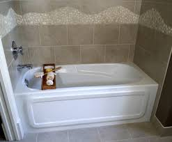 how to re caulk a bathtub