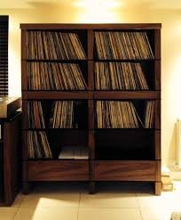 lp storage furniture. WAX Vinyl Storage Cabinets Walnut Audinni Lp Furniture I