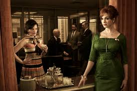 5 reasons why women should be watching mad men happy hour scheduled for sunday evenings