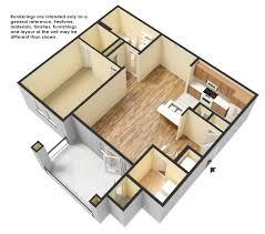 3 Bedroom Suite Floorplan  Picture Of Floridays Resort Orlando Staybridge Suites Floor Plan