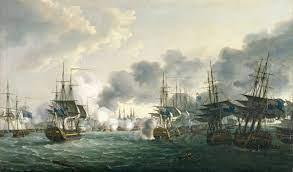 English Wars (Scandinavia) - Wikipedia