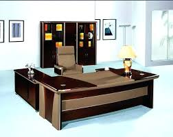 wooden office desks. Contemporary Wood Office Furniture Impressive Modern Wooden Desks S