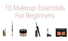 10 makeup essentials for beginners if you are just getting into makeup read this
