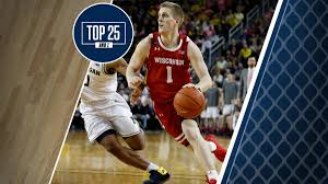 College basketball rankings: Wisconsin ...
