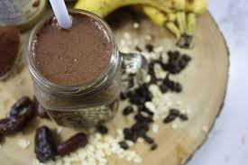 For example, if you are running a marathon, doing a triathlon, or competing in an important. This Coffee Crunch Smoothie Is An Instant Energy Boost