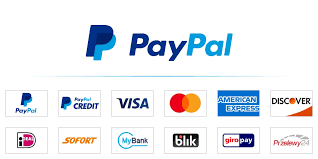 woocommerce with paypal