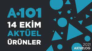 A101 14 Ekim 2021 Aktüel Ürünler Kataloğu - Aktüelog