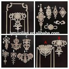 wood furniture appliques. Furniture Appliques And Wood Carving Antique Home Ornaments Decorative