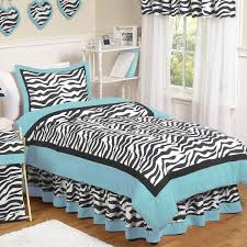 blue and black bedrooms for girls. Simple And Captivating Teenage Girl Bedroom Design Ideas Along With Turquoise And Black  White Zebra Pattern Blanket Or  Blue Bedrooms For Girls D