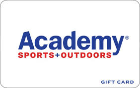 Academy Sports & Outdoors Gift Card   GiftCardMall.com