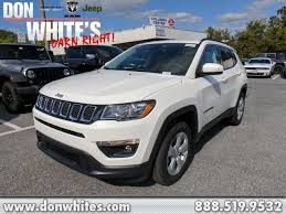 2018 jeep compass latitude. brilliant compass 2018 jeep compass latitude cockeysville md  timonium towson parkville  maryland 3c4njdbb2jt113705 intended jeep compass latitude 4