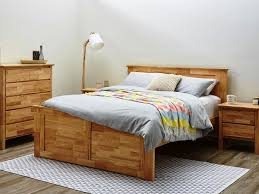 mid century modern king bed. Image Of: Mid Century Modern King Bed Frame I