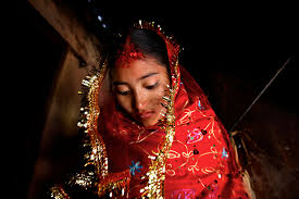 harsher punishments in child marriage act approved by punjab  harsher punishments in child marriage act approved by punjab assembly