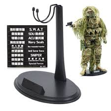 Collectible Display Stands
