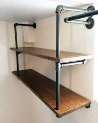 Jolly Industrial Pipe Shelving ...