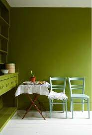 green dining room dining room colors