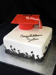 Graduation Cake Cake Fiction