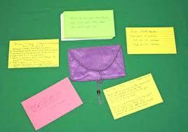 Make Index Cards Funezcrafts Easy Felt Crafts Index Cards Envelope