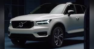 2018 volvo 630. exellent 2018 2018 volvo xc40 accidentally revealed a week early and volvo 630
