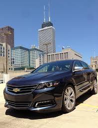 2016 impala 2ltz 1