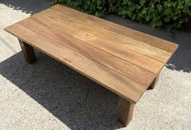 Corated Reclaimed Cheap Wooden Coffee Tables Categories Pottery Barn Box  Iron Staining Bright Colors