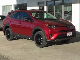 Toyota Rav4 Towing Capacity Elegant New 2018 Toyota Rav4 Xle Trail ...