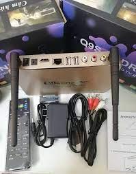 Android TV Box Q9S XEM VIDEO 4K GIÁ SIÊU ƯU ĐÃI [ĐƯỢC KIỂM HÀNG] 42454252 -  42454252   Android TV Box, Smart Box